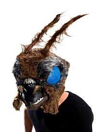 Godzilla, King of the Monsters Mothra Overhead Latex Mask