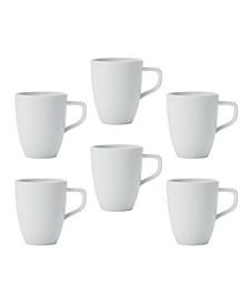 Artesano Set/6 Mug