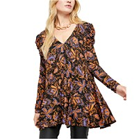 Free People Hello Lover Tunic Top (various colors)