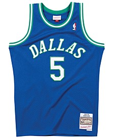 Men's Jason Kidd Dallas Mavericks Hardwood Classic Swingman Jersey