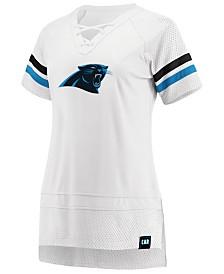 Majestic Women's Carolina Panthers Draft Me T-Shirt