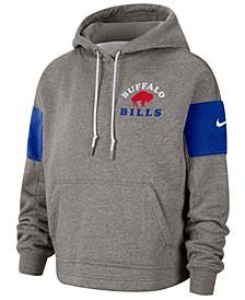 Women's Buffalo Bills Historic Hoodie