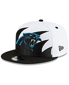 Carolina Panthers Vintage Sharktooth 9FIFTY Cap