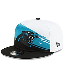 Carolina Panthers Vintage Paintbrush 9FIFTY Cap