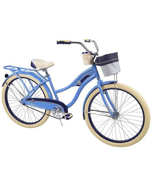"Huffy Lady's Deluxe 26"" Bike"
