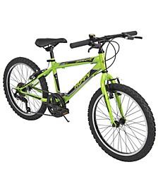"20"" Boys Granite Bike"