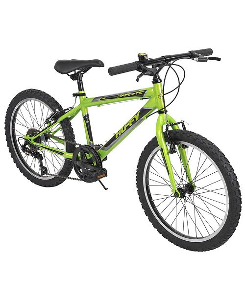 "Huffy 20"" Boys Granite Bike"