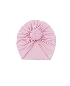 Baby Girls Swim Headwrap Turban