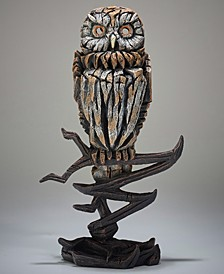 Edge Owl Figure