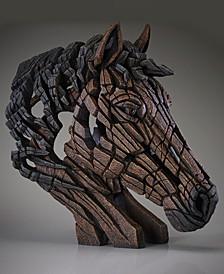 Edge Horse Bust