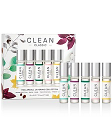 5-Pc. Classic Rollerball Layering Gift Set