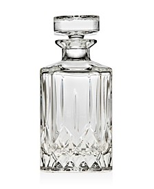 Oxford Whiskey Decanter