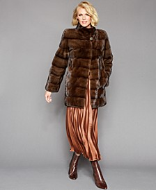Mink-Fur Jacket
