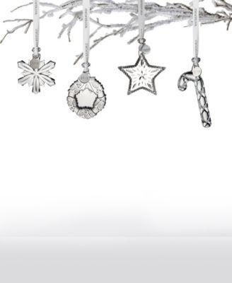 2019 Mini Snowflake Ornament