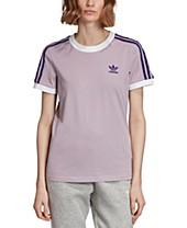 colores delicados estilo único estilo de moda Women - Adidas - Macy's