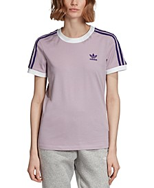 Adicolor 3-Stripe T-Shirt