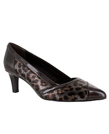 Easy Street Serendipity Pumps