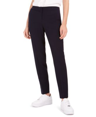 Straight-Leg Dress Pants, Created for Macy's