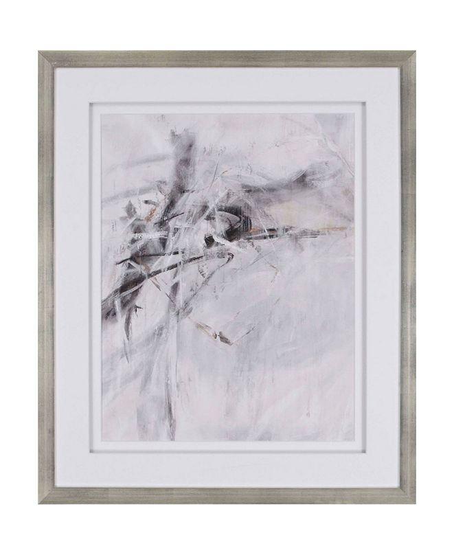 "Paragon Voyage I Framed Wall Art, 39"" x 33"""
