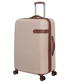 "IT Luggage 28"" Valiant Medium Checked Bag"