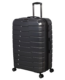 "IT Luggage 31.5"" Prosperous Large Checked Bag"