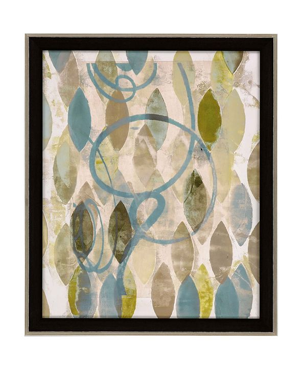 "Paragon Transitions II Framed Wall Art, 34"" x 28"""