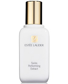 Swiss Performing Extract for Dry and Normal/Combination Skin, 3.4 oz