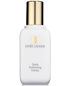 Estée Lauder Swiss Performing Extract for Dry and Normal/Combination Skin, 3.4 oz