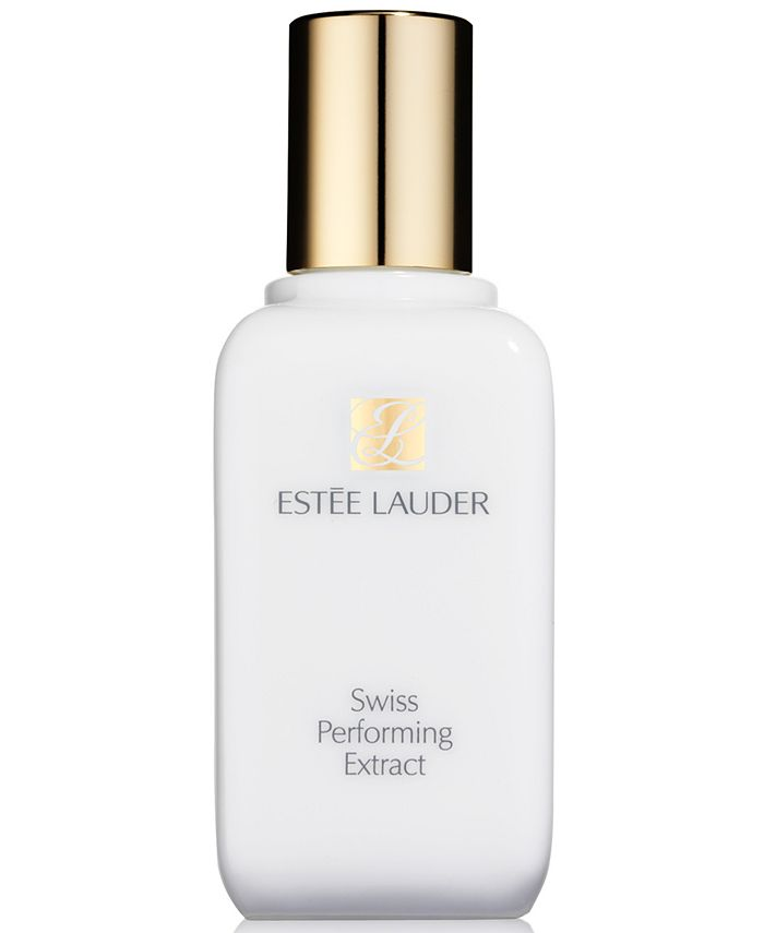 Estée Lauder - Swiss Performing Extract for Dry and Normal/Combination Skin, 3.4 oz