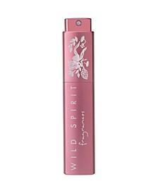 Wild Spirit Spring Jasmine Eau De Parfum Atomizer Set, .33 Oz