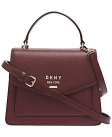 Whitney North South Top Zip Satchel, Created For Macy's