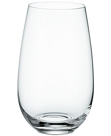 Entrée Tumbler Glass