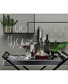 Elegance Stemware and Barware Collection