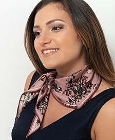 Bees Knees Fall Flora Kite Scarf