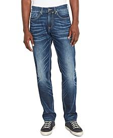 Men's BRONCO-X Jeans