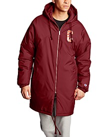 Men's Sideline Water-Repellent Jacket