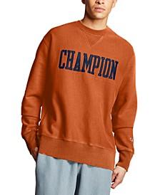 Men's C-Life Vintage Wash Sweatshirt