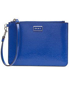Gigi Leather Wristlet, Created for Macy's