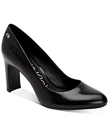 Women's Octavia Pumps