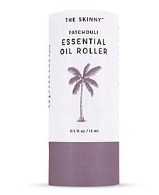 Tasalli Coconut Essential Oils Roller - Patchouli Spice