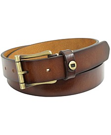 Gilmore Leather Dress Casual 28mm Belt