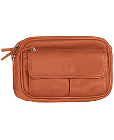 Colombian Collection Compact Unisex Bag