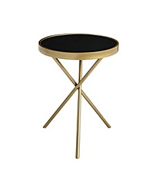Martha Stewart Damien Side Table