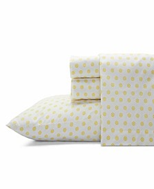 Fiorella Queen Sheet Set