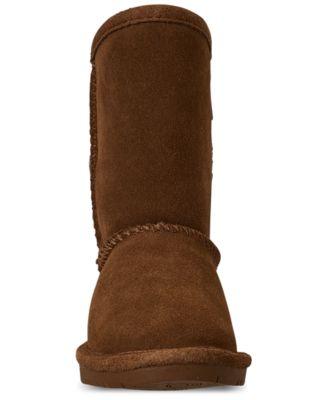 Bearpaw Boshie Girls Toddler-Youth Boot