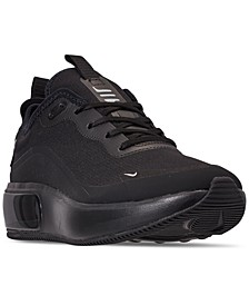 Women's Air Max Dia Casual Sneakers from Finish Line