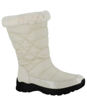 Cuddle Waterproof Boots Women's Shoes