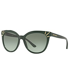 Sunglasses, TY9051 56