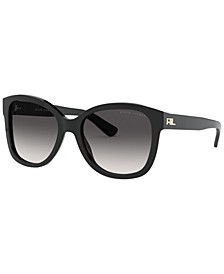 Sunglasses, RL8180 54