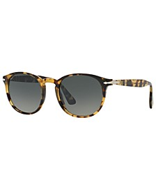 Sunglasses, PO3157S 54